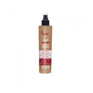 CURL - SPRAY INTRETINERE BUCLE NATURALE CU MIERE 200 ML - GALLERY
